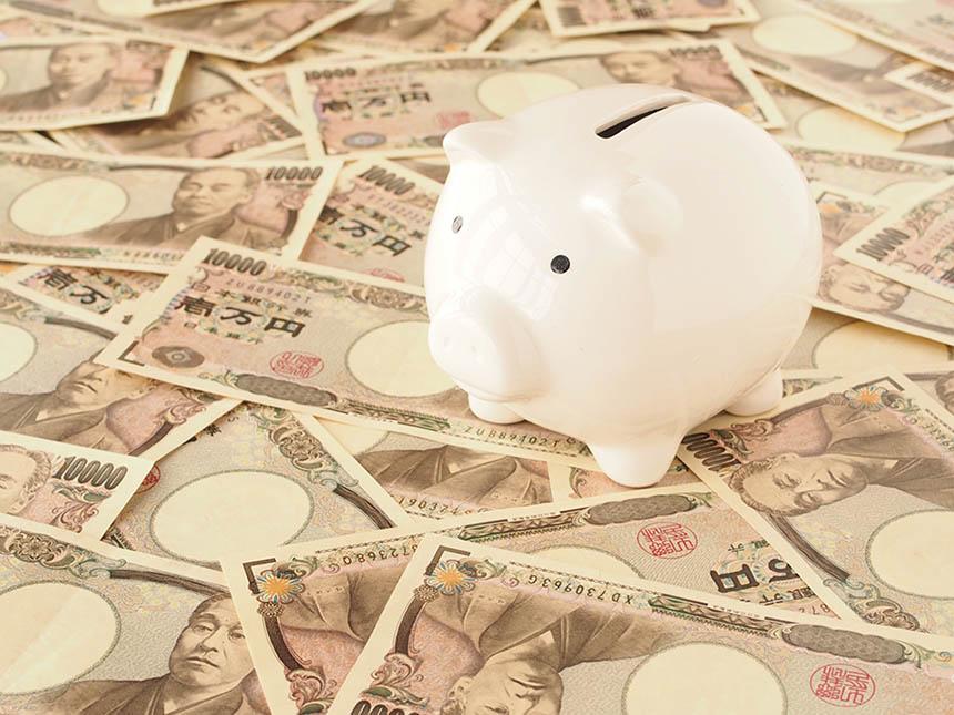 貯金 セミ リタイア