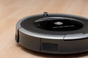イーマクシスネオ ロボットのイメージ(ルンバ)